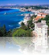 Берег Франции 7
